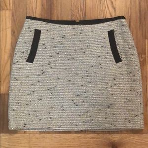 Tweed Skirt - Perfect for the office